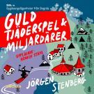 Cover for Guld, tjäderspel och miljardärer