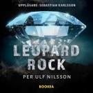 Cover for Leopard Rock