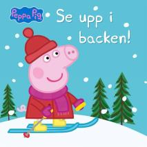 Cover for Se upp i backen!