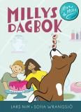Cover for Millys dagbok