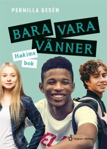 Cover for Hakims bok