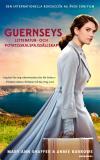 Cover for Guernseys litteratur- och potatisskalspajssällskap