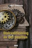 Cover for Diskvalificering av det positiva