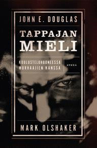 Cover for Tappajan mieli
