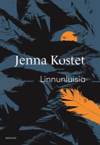 Cover for Linnunluisia