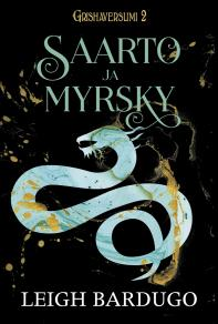Cover for Saarto ja myrsky