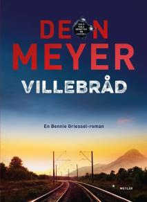 Cover for Villebråd