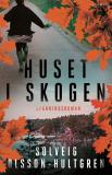 Cover for Huset i skogen
