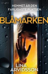 Cover for Blåmärken