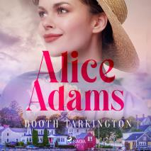 Cover for Alice Adams