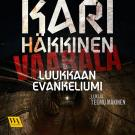 Cover for Luukkaan evankeliumi