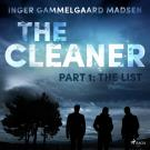 Cover for The Cleaner 1: The List
