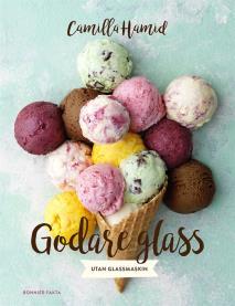 Cover for Godare glass : utan glassmaskin