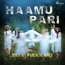 Cover for Haamupari
