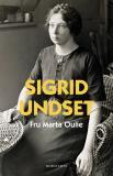 Cover for Fru Marta Oulie