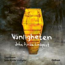 Cover for Vänligheten