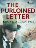 Cover for The Purloined Letter