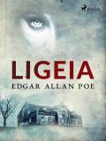 Cover for Ligeia