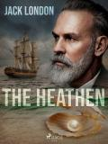 Cover for The Heathen