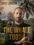 Cover for The Whale Tooth