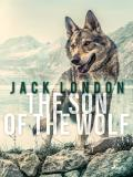 Cover for The Son of the Wolf