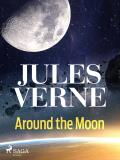 Cover for Around the Moon