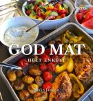 Cover for God mat helt enkelt