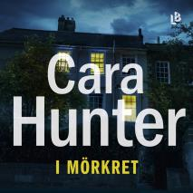Cover for I mörkret