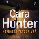 Cover for Hemmets trygga vrå