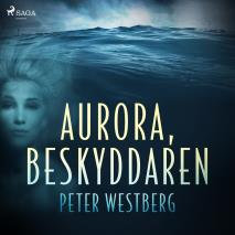 Cover for Aurora, beskyddaren