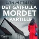 Cover for Det gåtfulla mordet i Partille