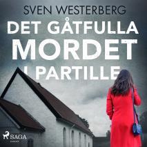 Cover for Det gåtfulla mordet i Partille