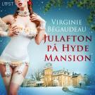Cover for Julafton på Hyde Mansion - erotisk novell