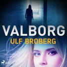 Cover for Valborg