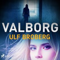 Cover for Valborg