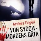 Cover for von Sydowmordens gåta