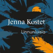 Cover for Linnunluisia