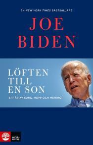 Cover for Löften till en son