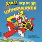 Cover for Bamse och de sju nya underverken