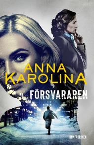 Cover for Försvararen