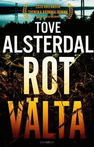 Cover for Rotvälta