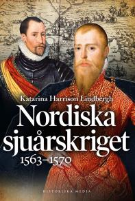 Cover for Nordiska sjuårskriget