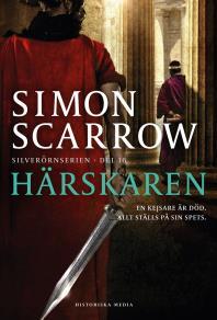 Cover for Härskaren