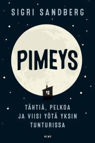 Cover for Pimeys