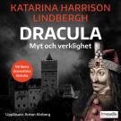 Cover for Dracula. Myt och verklighet