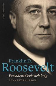 Cover for Franklin D. Roosevelt