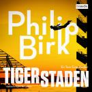 Cover for Tigerstaden