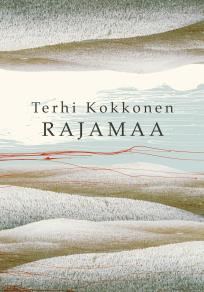 Cover for Rajamaa