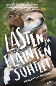 Cover for Lasten ja eläinten suhteet