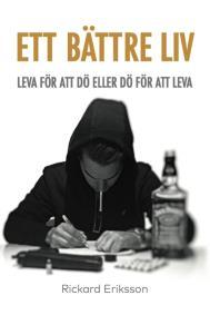 Cover for Ett bättre liv